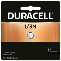 Duracell DL1/3NBBPK Lithium Battery