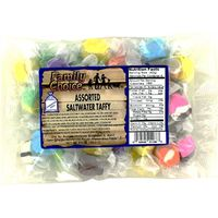 Family Choice 1168 Chewy Taffy Candy