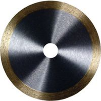 Diamond Products 20721 Continuous Rim Circular Saw Blade