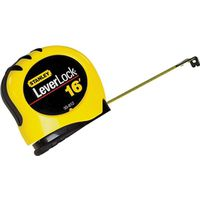 LeverLock 30-812 Measuring Tape