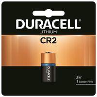 Ultra DLCR2BPK Lithium Battery