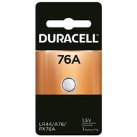 Duracell PX76A675PK Non-Rechargeable Cylindrical Alkaline Battery