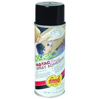 Leech X30 Fas-Tac All Purpose Spray Adhesive