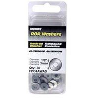 SureBonder FPC4AWAS Short Blind Rivet Washer