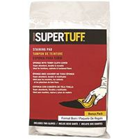 Trimaco 10101 Supertuff Staining Pads