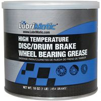 LubriMatic 11380 High Temperature Bearing Grease