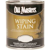 Old Masters 12516 Oil Based Wiping Stain