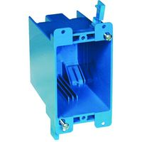 Thomas & Betts B120R Outlet Box