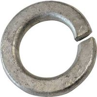 Porteous 00350-2800-404 Regular Split Lock Washer
