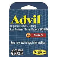 Lil Drug Store 20-366715-97002-6 Advil