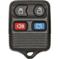 Hy-Ko 19FORD900F Keyless Entry Key Fob