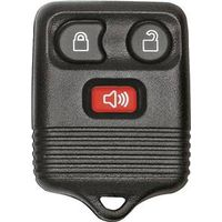 Hy-Ko 19FORD902F Keyless Entry Key Fob