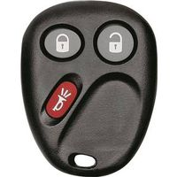 Hy-Ko 19GM903F Keyless Entry Key Fob