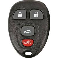 Hy-Ko 19GM906F Keyless Entry Key Fob