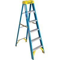 Werner 6006 Single Sided Step Ladder