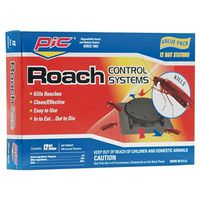 PIC RCS Control System Bait Station