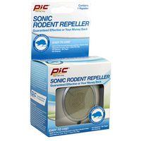 Sonic RR Corded Rodent Repeller
