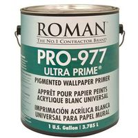 Roman Adhesives PRO-977 Ultra Prime Pigmented Wallpaper Primer