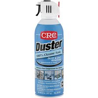 CRC 05185 Moisture-Free Dust and Lint Remover