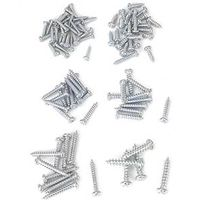 Mintcraft JL82102 Sheet Metal Screw Set
