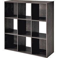 Homebasix JW-9C-EP 9-Compartment Cube Storage