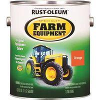 Rustoleum Specialty Rust Preventive Farm Equipment Paint