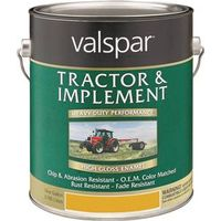 Valspar 4431.08 Tractor and Implement Enamel Paint