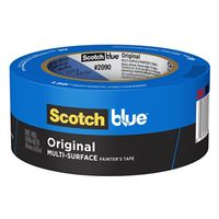 ScotchBlue 2090-48A Long Multi-Use Masking Tape