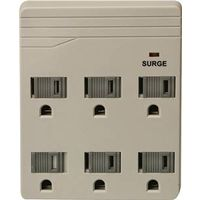 Woods 041152 Surge Protector