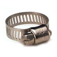 Ideal Tridon Micro-Gear 62M Worm Gear Hose Clamp