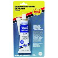 Leech SR-1501 Rubber Silicone Sealant