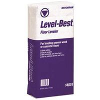 Level Best 14834 Non-Shrinking Quick Setting Floor Leveler