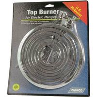 TOP BURNER ELECT RANGE GE 9IN