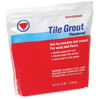 Savogran 12842 Tile Grout?