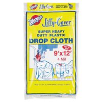 Wrap Brothers 4JC-912 Super Drop Cloth