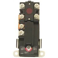 Camco 08143 Replacement Single Element Water Heater Thermostat