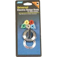 Camco 00913 Electric Range Knob Kit