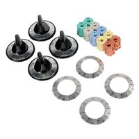 Camco 00883 Electric Range Knob Kits