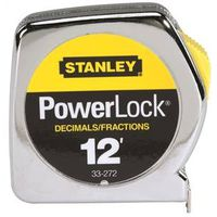 Powerlock 33-272 Measuring Tape