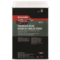 Bondo Dynatron 404 Fiberglass Resin