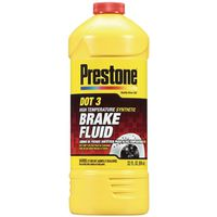 Honeywell AS-401 Synthetic Brake Fluid