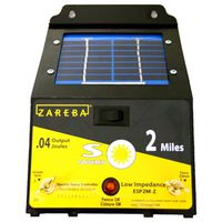 Zareba ESP2M-Z Electric Fence Energizer