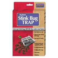 Bonide Bug Beater 198 Non-Toxic Odorless Stink Bug Trap