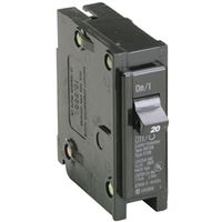 Eaton BR120 Type BR Miniature Circuit Breaker