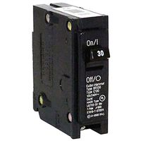 Eaton BR130 Type BR Miniature Circuit Breaker