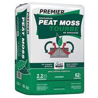 Premier Horticulture 0128P Peat Moss