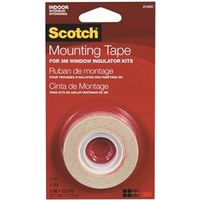 Scotch 2145 Adhesive Double Sided Window Film Mounting Tape