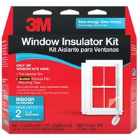 3M 2120 Window Insulator Kit