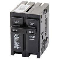 Eaton BR2125 Type BR Miniature Circuit Breaker