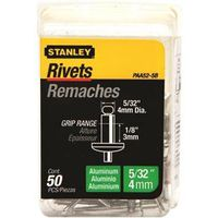 Stanley PAA52-5B Reusable Pop Rivet